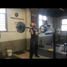 Hyperbolic Time Chamber Training image