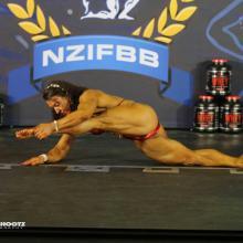 NABBA Nationals 2015 image