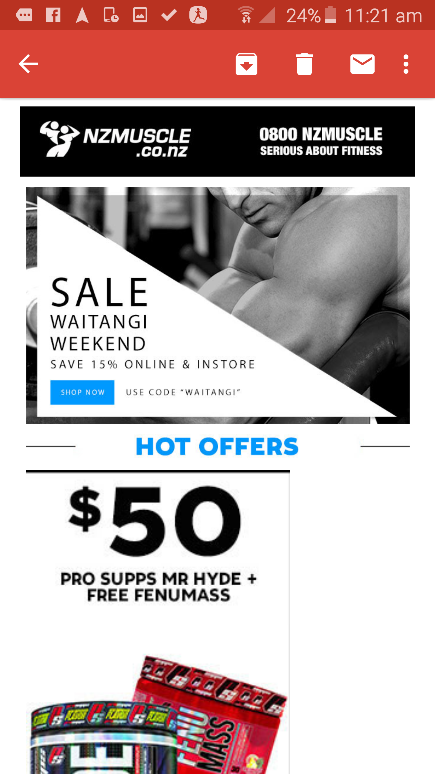 We have 35 twinarchiveju.tk Coupon Codes as of December Grab a free coupons and save money. The Latest Deal is Save 5% Off @ New Zealand Muscle Coupon Codes.